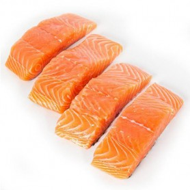 Black Pearl Salmon